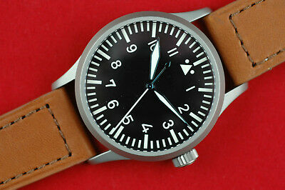 "Kemmner ""Flieger"" automatic"