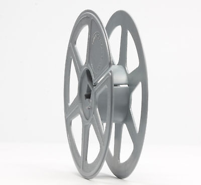 16MM Film Reel, 100 ft, (3-5/8 inch) - MADE IN USA by TAYLOREEL CORPORATION, NY