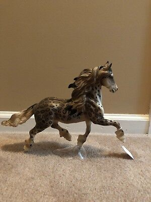 Breyer horse Kashmir limited edition big cat series