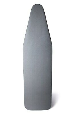 "20"" x 54"" ironing board cover Metallic heat-reflective, scorch resistant coating"