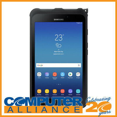 "Samsung Galaxy Tab Active2 8"" 16GB WiFi Android Tablet Black PN SM-T390NZKAXSA S"