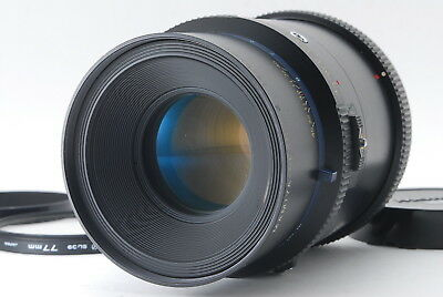 [B- Good] MAMIYA SEKOR Z 180mm f/4.5 W-N MF Lens for RZ67 67II From JAPAN Y4049