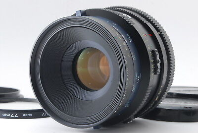 [C Normal] Mamiya SEKOR MACRO Z 140mm f/4.5 W MF Lens for RZ67 From Japan Y4067