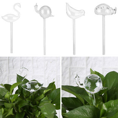 Automatic Self Plant Watering Bulb Globe Device Indoor Houseplant Home Garden