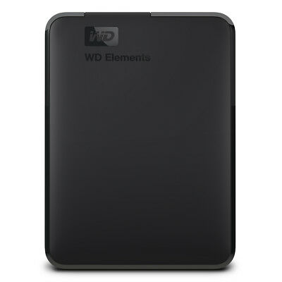 "WD Elements Portable 500GB 2,5"" USB 3.0"