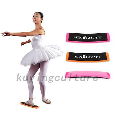 Top Quality Ballet Dance Turn Spin Improve Balance Practice Turning Board US