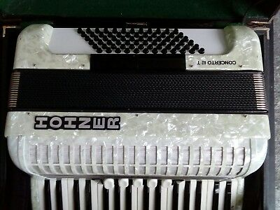 Hohner Concerto lll T