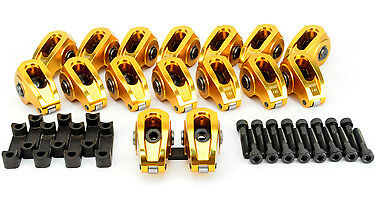 COMP Cams LS Rockers Ultra-Gold ARC Rockers 1.72:1 LS1 LS2 LS3 5.3