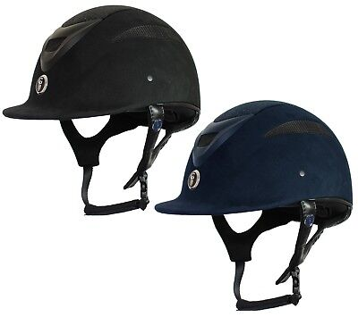 Gatehouse Conquest Mkii Horse Riding Hat/Helmet Glitter PAS015 ALL SIZES & COLOU