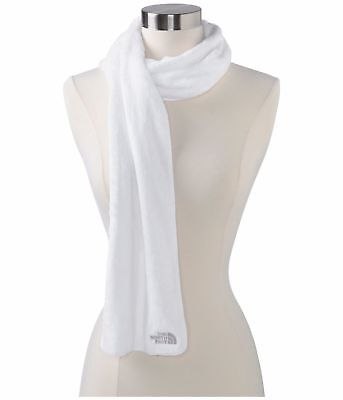 The North Face Women's Denali Thermal Scarf - White New