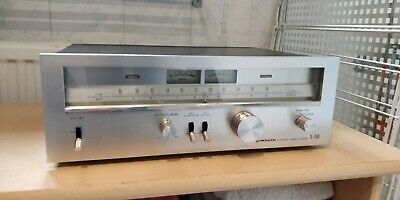 Pioneer TX-7500 AM/FM Stereo Tuner (1975-77)