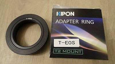 Omegon T2 Ring Canon EOS