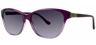 Kensie Eyewear Women's Acetate & Metal Sunglasses