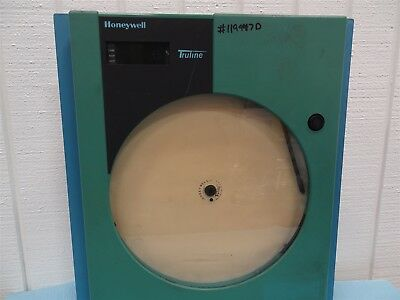 Honeywell Truline DR45AT-1000-00-001-0-5000000-0 Chart Recorder