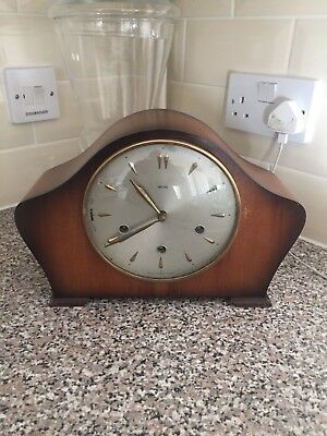 Antique smiths westminster clock The Amberley