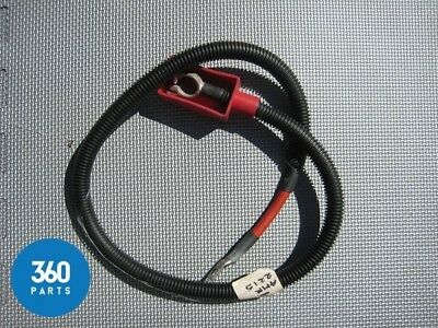 New Genuine Land Rover Discovery 1 Starter Motor Positive Battery Cable Amr2215