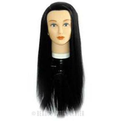 Celebrity F-752 Alison Hair Cutting manikin, Without a box, Product is Intact