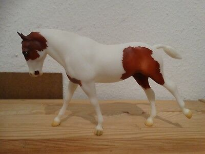 Breyer Modellpferd Cantering Welsh Pony Smokin´Doubledutch
