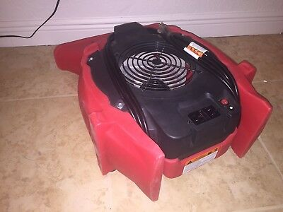 Dri-Eaz F505 Velo Pro Air Mover- Price is MSRP - Call for UNBEATABLE eBay price!