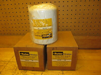 Parker 928766 Hydraulic Filter Element NEW OLD STOCK Parker Hydraulic
