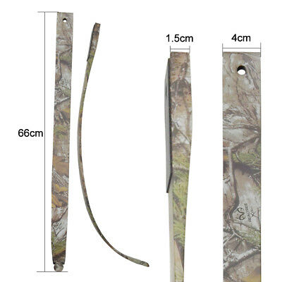 ARCHERY RECURVE BOWS Riser Steel Hunting Target Alloy Takedown Right