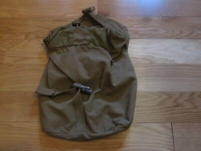 USMC  MOLLE SUSTAINMENT POUCH!! Used But Minty!