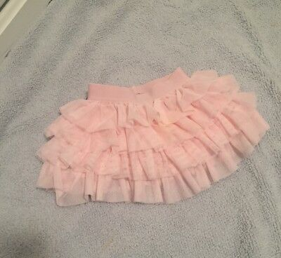 Carter's Infant Girls Dance Tutu Size 24 Months Dance or Casual