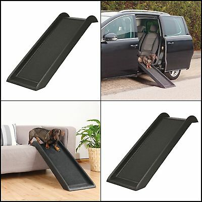 Pet Ramps For Small Dogs Bed Couch Travel Safety Elderly Pets Outdoor Indoor New