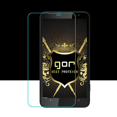 100% Geniune 9H Tempered Glass Screen Protective Film for Nokia LUMIA Phones K9