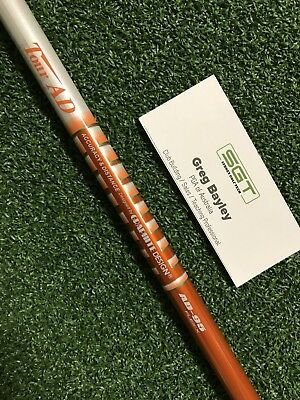 Graphite Design Tour AD DI Utility Iron Shaft .355 Extra Stiff 95 Gram