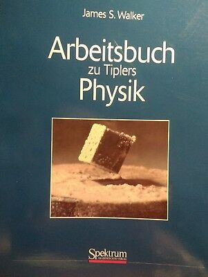 Arbeitsbuch zu Tiplers Physik