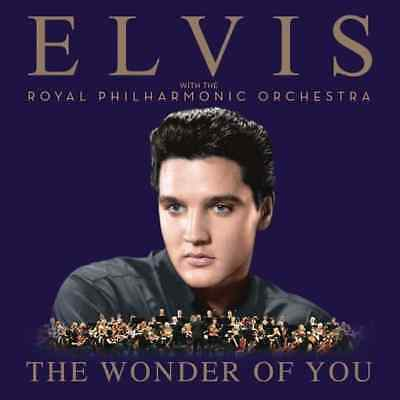 The Wonder Of You: Elvis Presley With The Royal Philharmonic Orchestra (2LPs)