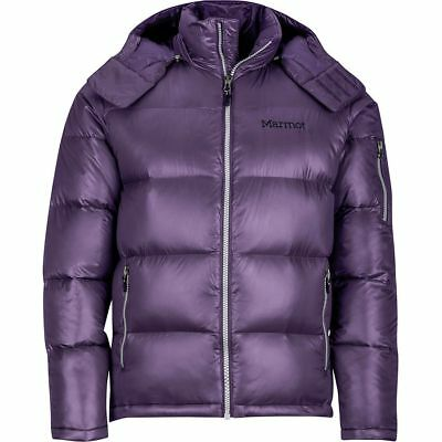 Marmot Stockholm Jacket # 73090 6926 Nightshade Purple Men SZ S - 2XL