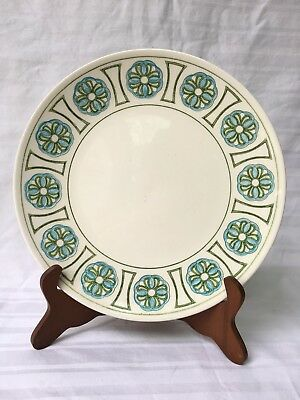 """Retro Taylor Smith Taylorstone Dinner Plate 10-1/2"""" Replacement"""