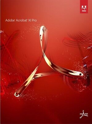 {DOWNLOAD}Adobe Acrobat XI Pro - Full Version for Windows.