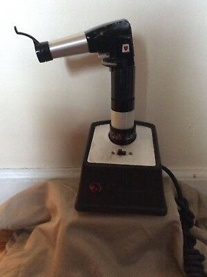 AO MIO Monocular Indirect Ophthalmoscope Battery Operated Fully Operational