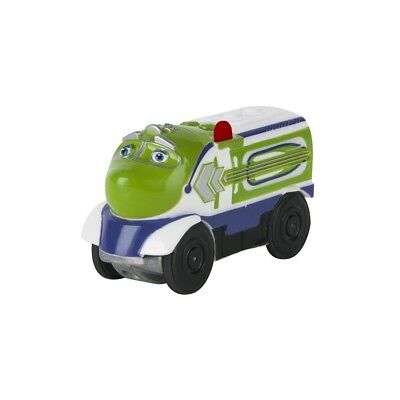 Chuggington - Koko Motorized  (Lokomotive batteriebetrieben) NEU NEW