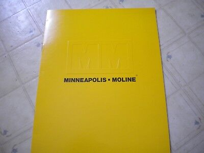 Minneapolis Moline Engine Co Russelville Arkansas power unit brochure800,504,336