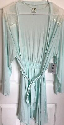Women's Pip And Vine Maternity Robe Size XL