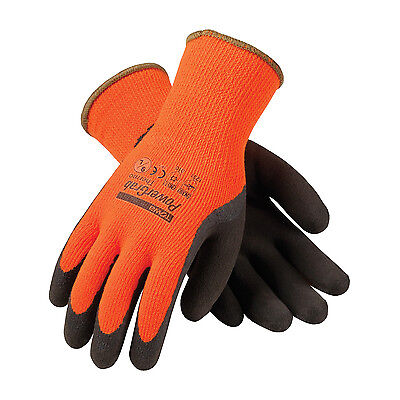 PIP TOWA PowerGrab Thermo Lined Winter Work Glove - #41-1400 - Choose Size SM-XL