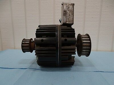 Warner Electric UM 50-2030 Clutch Brake 90VDC, 3600RPM, 20W