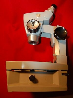 American Optical Spencer Stereo Microscope.