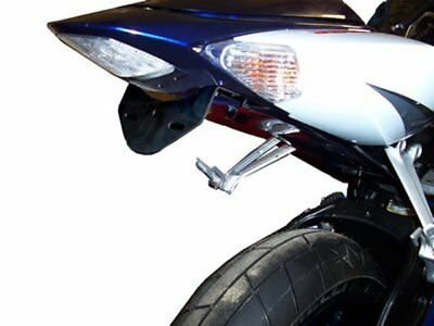 Support de plaque R&G GSX-R1000 (2005-2006)