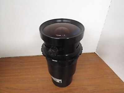 Barco MD (1.2:1) projector lens R9829470