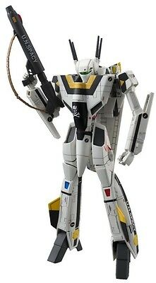 1/72 VF-1S Valkyrie Roy Focker The Super Dimension Fortress Macross JAPAN F/S