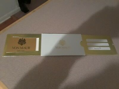 Von Maur Gift Card. Never Used $500