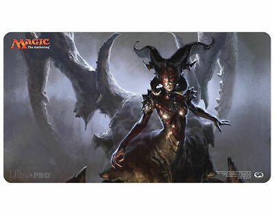 ULTRA PRO MTG Play Mat - Iconic Masters v3 Playmat Heoldred, Whispering One