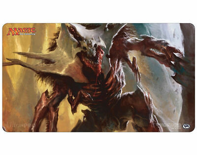ULTRA PRO MTG Play Mat - Iconic Masters v5 Playmat Vorinclex, Voice of Hunger