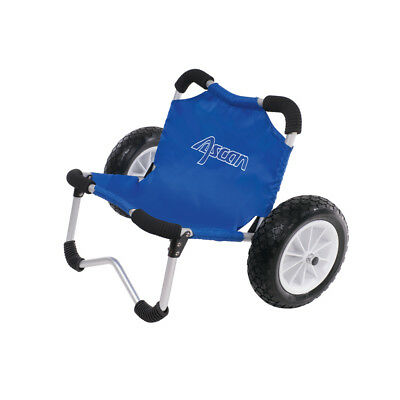 SUP-Buggy Beachbuggy Surfbuggy Transportwagen Transporthilfe NEU