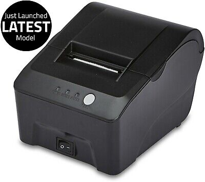 ZZap P20 Thermal Printer Compatible With The ZZap CS40 Coin Counter and Sorter